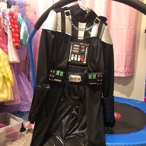 Other - Disney Darth Vader costume